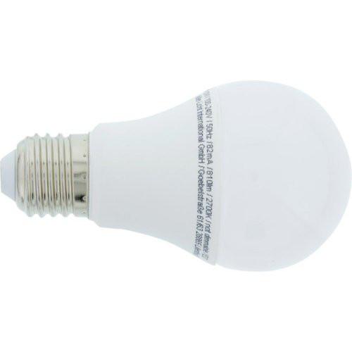 LED Birne 9W E27 806lm