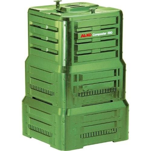 Thermokomposter K390390 l 820x820x740 mmgrün AL-KOBeschaffungsartikel