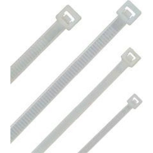 Nylon - Kabelbinder 200 X 4,8 100 Stk SB