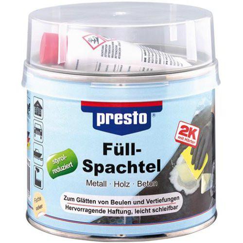 presto Füllspachtel 1000 g