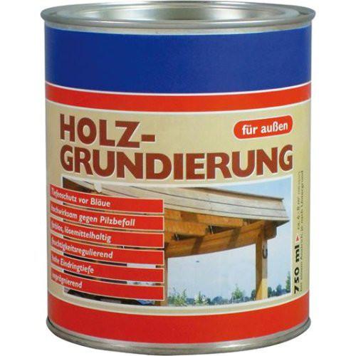 Holzgrundierung 750 ml